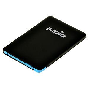 Jupio Power Vault Card 2500 Black (2500mAh) JPV0065 dodatno vanjsko napajanje za smartphone ili tablet