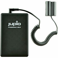 Jupio Power Vault DSLR EN-EL15 - 28 Wh JPV0521 dodatno vanjsko napajanje za Nikon fotoaparat