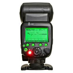 Jupio PowerFlash 600 HSS E-TTL II bljeskalica za Canon (JPF0610)