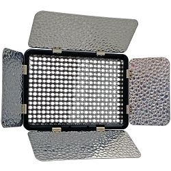 Jupio PowerLED 330B Single Color LED panel Video Light rasvjeta za snimanje (JPL330B)