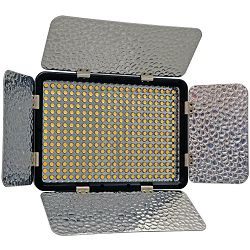 Jupio PowerLED 330C Dual Color LED panel Video Light rasvjeta za snimanje (JPL330C)