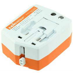 Jupio PowerVault 6000 Travel Adapter power bank punjač napajanje (JTA0026)