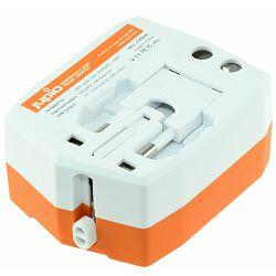Jupio PowerVault 6000 Travel Adapter power bank punjač napajanje (JTA0026)