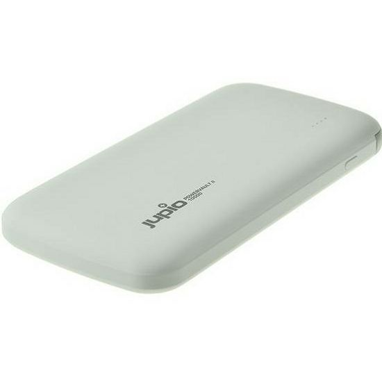 Jupio PowerVault II 10000 Powerbank 10000mAh capacity USB napajanje za mobitele, smartphone (JPV0047)