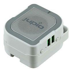 Jupio PowerVault Music 6000 6000mAh 5V Li-ion powerbank napajanje + 6W zvučnik Bluetooth (JPV0600)