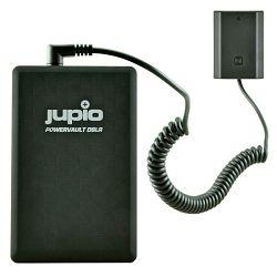 Jupio PowerVault NP-FZ100 28Wh PowerBank dodatno vanjsko napajanje za Sony Alpha Alpha a9, a7R III, a7 III, a7M3 (JPV0531)