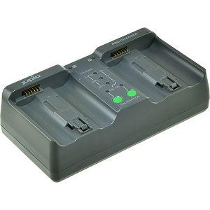 Jupio Pro Charger for EN-EL4A / EN-EL18A / LP-E4N - UK/EU LNI0030 punjač za baterije Canon i Nikon