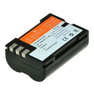Jupio PS-BLM1 1500mAh 7.2V baterija za Olympus Camedia C-5060, C-7070, C-8080, E-1, E-1 (SLR), E-3, E-3 (SLR), E-30, E-300, E-330, E-500 EVOLT SLR, E-510, E-520, E-550 (COL0006)