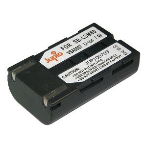Jupio SB-LSM80 za Samsung baterija VSA0007 800mAh 7.4V