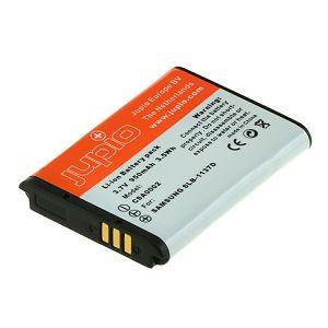 Jupio SLB-1137D za Samsung baterija CSA0002 950mAh 3.7V
