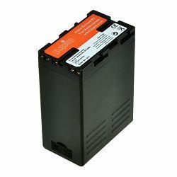 Jupio Sony BP-U65 za Sony baterija VSO0034V2 5600mAh/80.6Ah 14.4V (D-Tap / USB output)