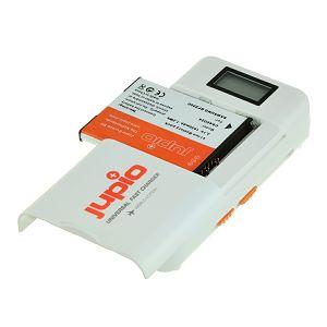 Jupio Universal Fast Charger World Edition univerzalni punjač za baterije (LUC0060)