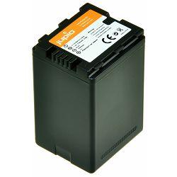 Jupio VW-VBN390 3750mAh 7.2V Lithium-Ion Battery Pack baterija za Panasonic VW-VBN390 VW-VBN260 VW-VBN130 HDC-SD800 (VPA0040)