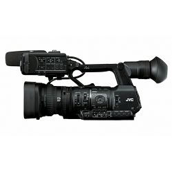 JVC GY-HM650E FullHD WiFi camcorder kamera