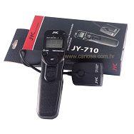 JYC JY-710-P1 timer timelapse radijski okidač Panasonic