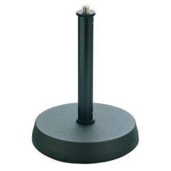 Konig & Meyer Stolni mikrofonski stalak, crni KM-23200.300.55 76144