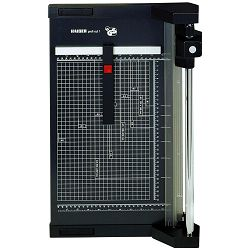 Kaiser profi cut 1 360mm DIN A4 stolni klizni rezač fotografije i papira do 36cm širine