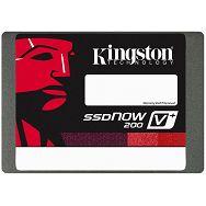 Kingston 30GB SSDNow S200 SATA 3 2.5 (9.5mm height)