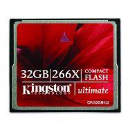 Kingston CF Ultimate 266X 32GB