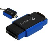 Kingston USB 3.0 Mobile Lite G3, SD/SDHC/SDXC