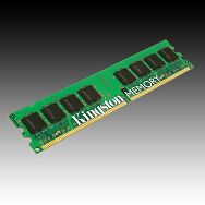 KINGSTON ValueRAM DDR2 Non-ECC (2GB,800MHz) CL6