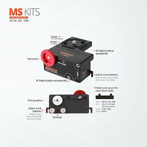 KONOVA Ms Kits 50 (without Controller)