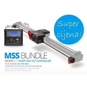 KONOVA MSS Bundle 250 (Smart Controller)