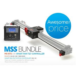 KONOVA MSS Bundle 50 (Smart Controller)