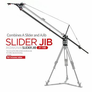 KONOVA Slider Jib for K5 150cm