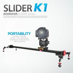 KONOVA Slider K1 120cm