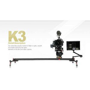 KONOVA Slider K3 60cm