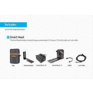 KONOVA Smart Head M1 (pan + tilt) 3-way motorizirana glava