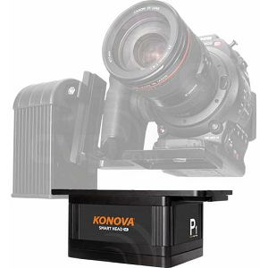 KONOVA Smart Head P1 (only pan)