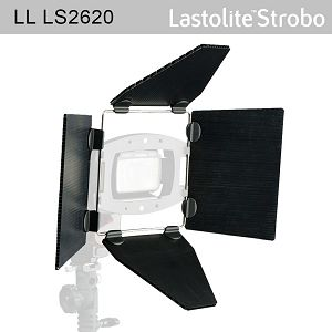 Lastolite Barn Doors For Strobo LL LS2620