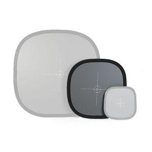 Lastolite Ezybalance 50cm 18% Grey/White LL LR2050 siva bijela karta za kalibraciju