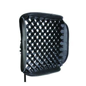Lastolite Fabric Grid For 2462 Ezybox Hotshoe 54cm LL LS2962