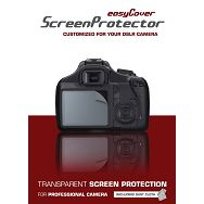 Discovered Easy Cover LCD zaštitna folija za Canon EOS 5D III, 5D IV, 5Ds, 5DsR (2x folija + krpica) (SPC5D3)