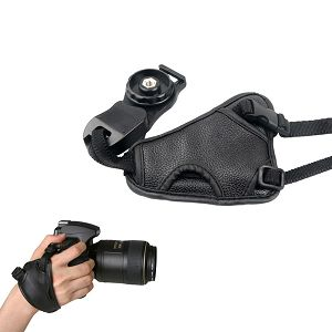 Weifeng Leather Camera grip III hand strap rukohvat za fotoaparat