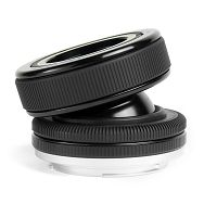 Lensbaby Composer (Incl. Double Glass Optic) za Canon EF fotoaparat, LB-3C