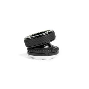 Lensbaby Composer Pro (Incl. Double Glass Optic) za Pentax K fotoaparat, LB-3U1P
