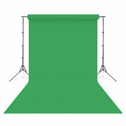 Linkstar Background Vinyl Chroma Key Green 2,75x6,09m studijska foto pozadina u roli