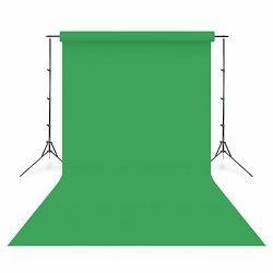 Linkstar Background Vinyl Chroma Key Green 2,75x6,09m studijska foto pozadina u roli