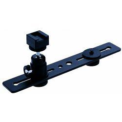 Linkstar Camera Bracket PBC-200HHS With Mini Ball Head + Hotshoe višenamjenski držač nosač fotoaparata i pribora s malom kuglastom glavom