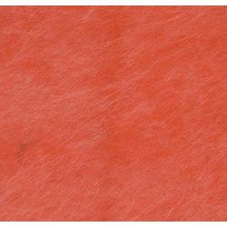 Linkstar Fleece Cloth FD-103 3x6m Orange/Red narančasto crvena transparentna studijska pozadina od sintetike Non-washable