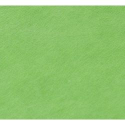 Linkstar Fleece Cloth FD-109 3x6m Chroma Green zelena transparentna studijska pozadina od sintetike Non-washable