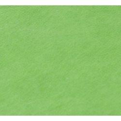 Linkstar Fleece Cloth FD-109 3x6m Chroma Green zelena transparentna studijska pozadina od sintetike Non-washable