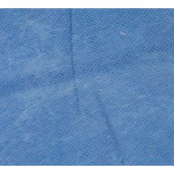 Linkstar Fleece Cloth FD-110 3x6m Chroma Blue plava transparentna studijska pozadina od sintetike Non-washable