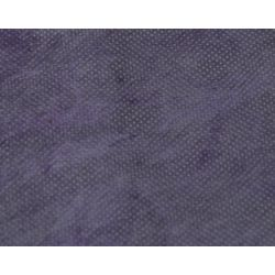 Linkstar Fleece Cloth FD-113 3x6m Dark Purple ljubičasta transparentna studijska pozadina od sintetike Non-washable
