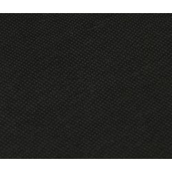 Linkstar Fleece Cloth FD-116 3x6m Black crna transparentna studijska pozadina od sintetike Non-washable