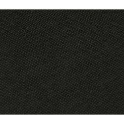 Linkstar Fleece Cloth FD-116 3x6m Black crna transparentna studijska pozadina od sintetike Non-washable